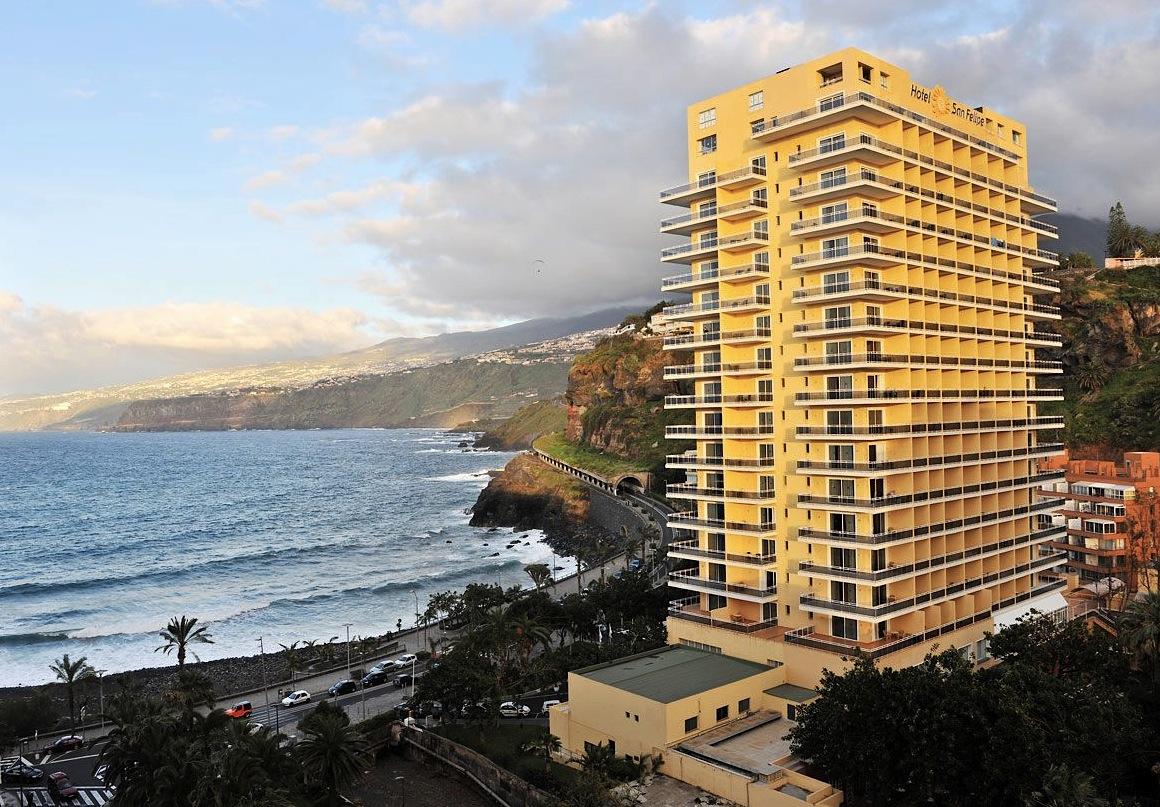 Apartamento privado en palmeras playa alquiler apartamentos vacaciones palmeras playa piso 6 - Coches de alquiler en puerto de la cruz tenerife ...